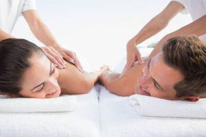 couple erotic massage london