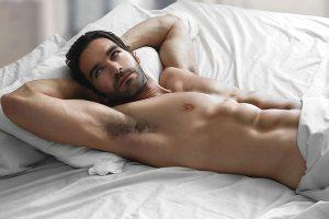 erotic massage for men london