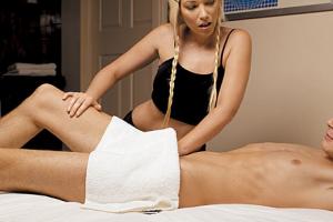 happy ending massage london