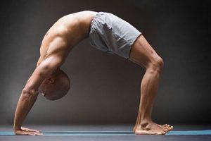 sexual yoga man london