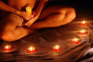 tantric massage for men london
